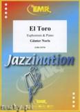 Okładka: Noris Günter, El Toro - Euphonium