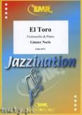 Okładka: Noris Günter, El Toro - Orchestra & Strings
