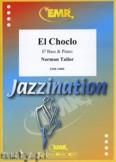 Ok�adka: Tailor Norman, El Choclo - Tuba