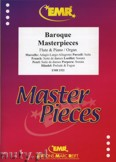 Okładka: Różni, Baroque Masterpieces - Flute