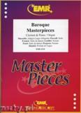 Ok�adka: R�ni, Baroque Masterpieces - CLARINET