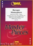 Okładka: Różni, Baroque Masterpieces - BASSOON