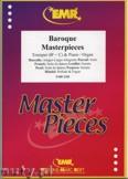 Okładka: Różni, Baroque Masterpieces - Trumpet