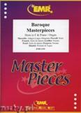 Ok�adka: R�ni, Baroque Masterpieces - Horn