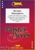 Ok�adka: R�ni, Baroque Masterpieces - Trombone