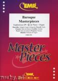 Okładka: Różni, Baroque Masterpieces - Euphonium