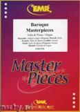 Ok�adka: R�ni, Baroque Masterpieces - Tuba