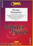 Okładka: Różni, Baroque Masterpieces - Orchestra & Strings