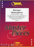 Okładka: Różni, Baroque Masterpieces - Horn