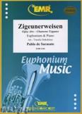 Okładka: Sarasate Pablo De, Gipsy Airs - Euphonium