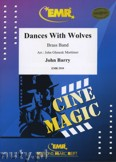 Okładka: Barry John, Dances With Wolves - BRASS BAND