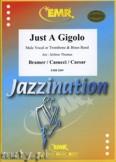 Okładka: Bramer Julius, Casucci Leonello, Just A Gigolo