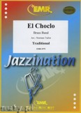 Ok�adka: Tailor Norman, El Choclo - BRASS BAND
