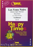 Okładka: Schneiders Hardy, Les Yeux Noirs (Schwarze Augen) - BRASS BAND