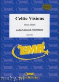 Okładka: Mortimer John Glenesk, Celtic Visions - BRASS BAND