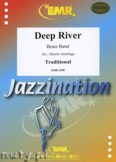 Ok�adka: Armitage Dennis, Deep River - BRASS BAND