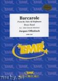 Okładka: Offenbach Jacques, Barcarole