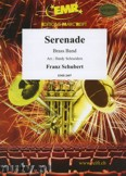 Ok�adka: Schubert Franz, Serenade - BRASS BAND