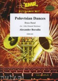 Okładka: Borodin Aleksander, Polovtsian Dances - BRASS BAND