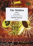 Okładka: Smetana Bedrich, Die Moldau (Vltava) - BRASS BAND