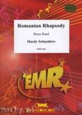 Ok�adka: Schneiders Hardy, Romanian Rhapsody - BRASS BAND