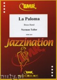 Okładka: Tailor Norman, La Paloma - BRASS BAND