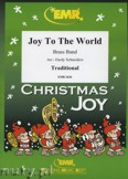 Okładka: Schneiders Hardy, Joy To The World - BRASS BAND