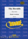 Okładka: Armitage Dennis, The Heralds - BRASS BAND