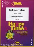 Ok�adka: Schneiders Hardy, Schneewalzer - BRASS BAND