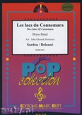 Okładka: Sardou Michel, Revaux Jacques, Les Lacs du Connemara - BRASS BAND