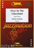 Ok�adka: Armitage Dennis, Over in the Gloryland - BRASS BAND