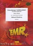 Ok�adka: Eilenberg Richard, Petersburg Sleigh Ride - BRASS BAND