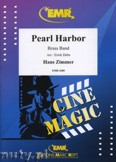 Ok�adka: Zimmer Hans, Pearl Harbor - BRASS BAND