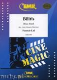Ok�adka: Lai Francis, Bilitis - BRASS BAND