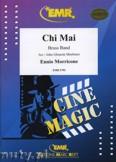 Okładka: Morricone Ennio, Chi Mai (Le Professionnel) - BRASS BAND