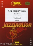 Ok�adka: Armitage Dennis, Oh Happy Day - BRASS BAND
