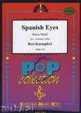 Ok�adka: Kaempfert Bert, Spanish Eyes - BRASS BAND