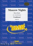 Okładka: Mortimer John Glenesk, Moscow Nights - BRASS BAND