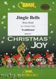 Okładka: Tailor Norman, Jingle Bells - BRASS BAND