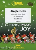 Okładka: Tailor Norman, Jingle Bells (Chorus SATB) - BRASS BAND