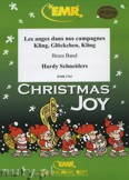 Ok�adka: Schneiders Hardy, Les anges dans nos campagnes - BRASS BAND