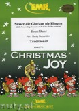 Ok�adka: Schneiders Hardy, A No�l les cloches sonnent  - BRASS BAND