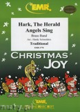 Okładka: Schneiders Hardy, Hark, The Herald Angels Sing - BRASS BAND
