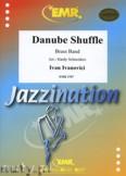 Okładka: Ivanovici Ivan, Danube Shuffle - BRASS BAND