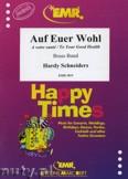 Okładka: Schneiders Hardy, Auf Euer Wohl - BRASS BAND