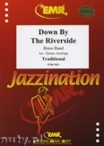 Ok�adka: Armitage Dennis, Down By The Riverside - BRASS BAND