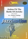 Okładka: Armitage Dennis, Joshua Fit The Battle Of Jericho - BRASS BAND