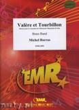 Ok�adka: Barras Marc-Andr�, Valere et Tourbillon - BRASS BAND