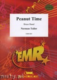 Ok�adka: Tailor Norman, Peanut Time - BRASS BAND