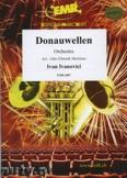 Okładka: Ivanovici Ivan, Donauwellen - Orchestra & Strings
